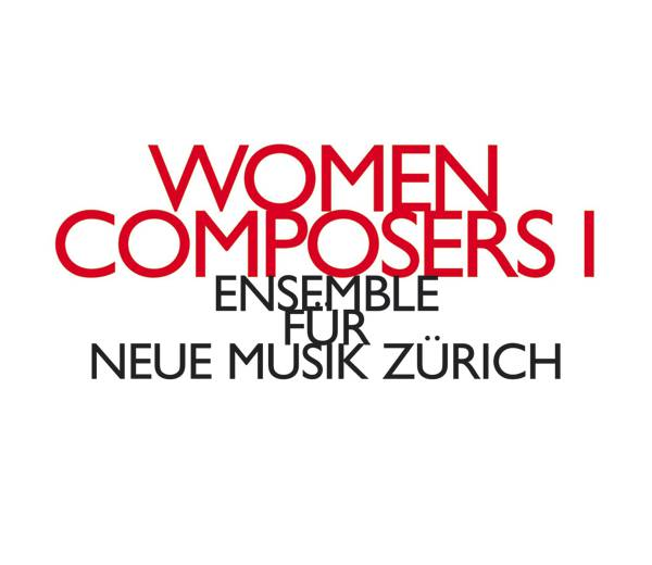 Women Composers I 26kb